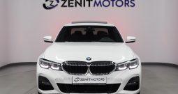NEW BMW 3.20 İ M SPORT 170 PS HATASIZ 8.500 KM