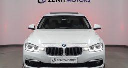 2016 BMW 3.20İ ED LUXURY PLUS HATASIZ ORJINAL
