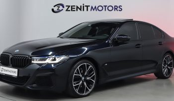 2020 New BMW 5.30 İ X-Drive 252 PS Special Edition MSPORT Laser dolu