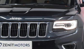 İkinci El Jeep Grand Cherokee 2013 dolu