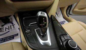 2016 BMW 3.20İ ED LUXURY PLUS HATASIZ ORJINAL dolu