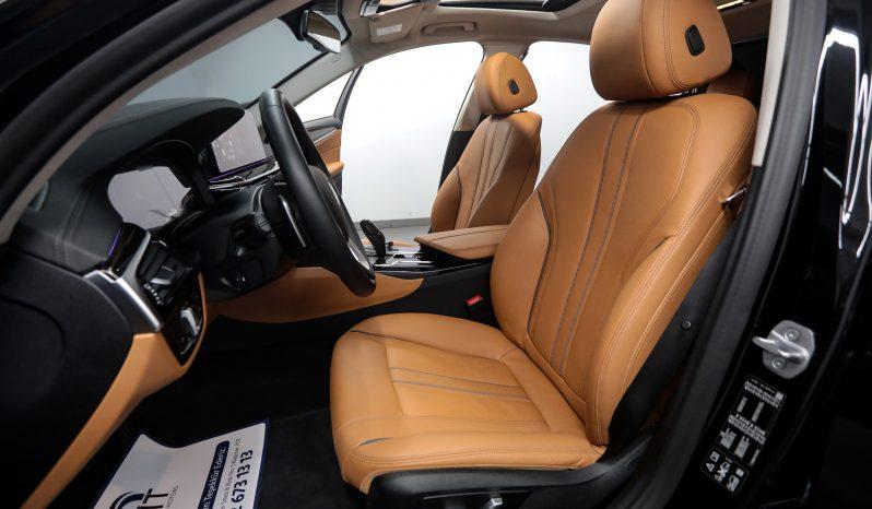 2020 YENİ MAKYAJLI KASA BMW 5.20 D X-DRİVE 190 PS dolu